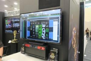 McDSP Display NAMM 2018