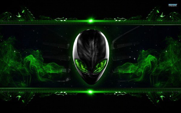 Alienware Fx Themes