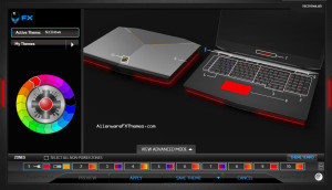 Nit3H8wk by Nit3H8wk Alienware 18 Fx Theme