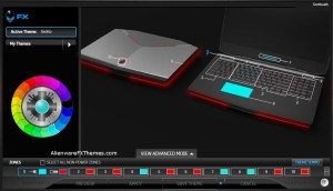 Grotto by Noble Alienware 17 Fx Theme
