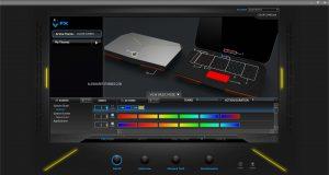 Color Combo by Akshat Alienware 15 R2 Fx Theme