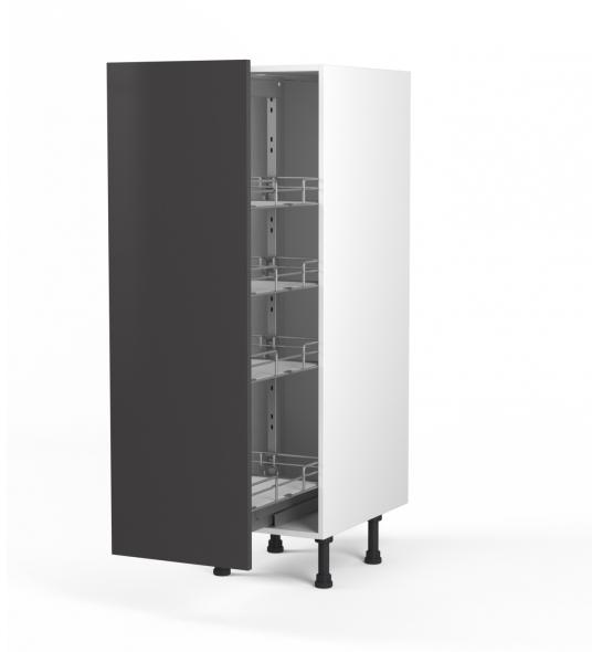 meuble rangement cuisine 70 cm largeur