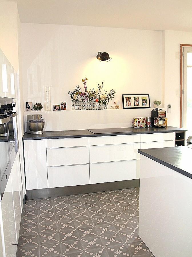 Meuble De Cuisine Ikea Blanc Idée Pour Cuisine