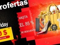 PROMOCIÓN Blackfriday de lightinthebox 2017