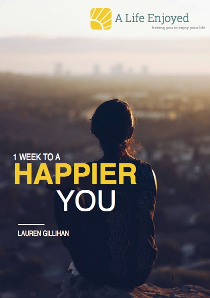 1 Week to a Happier You