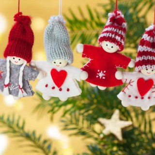 10 Ways to Maintain Peace Through the Holidays