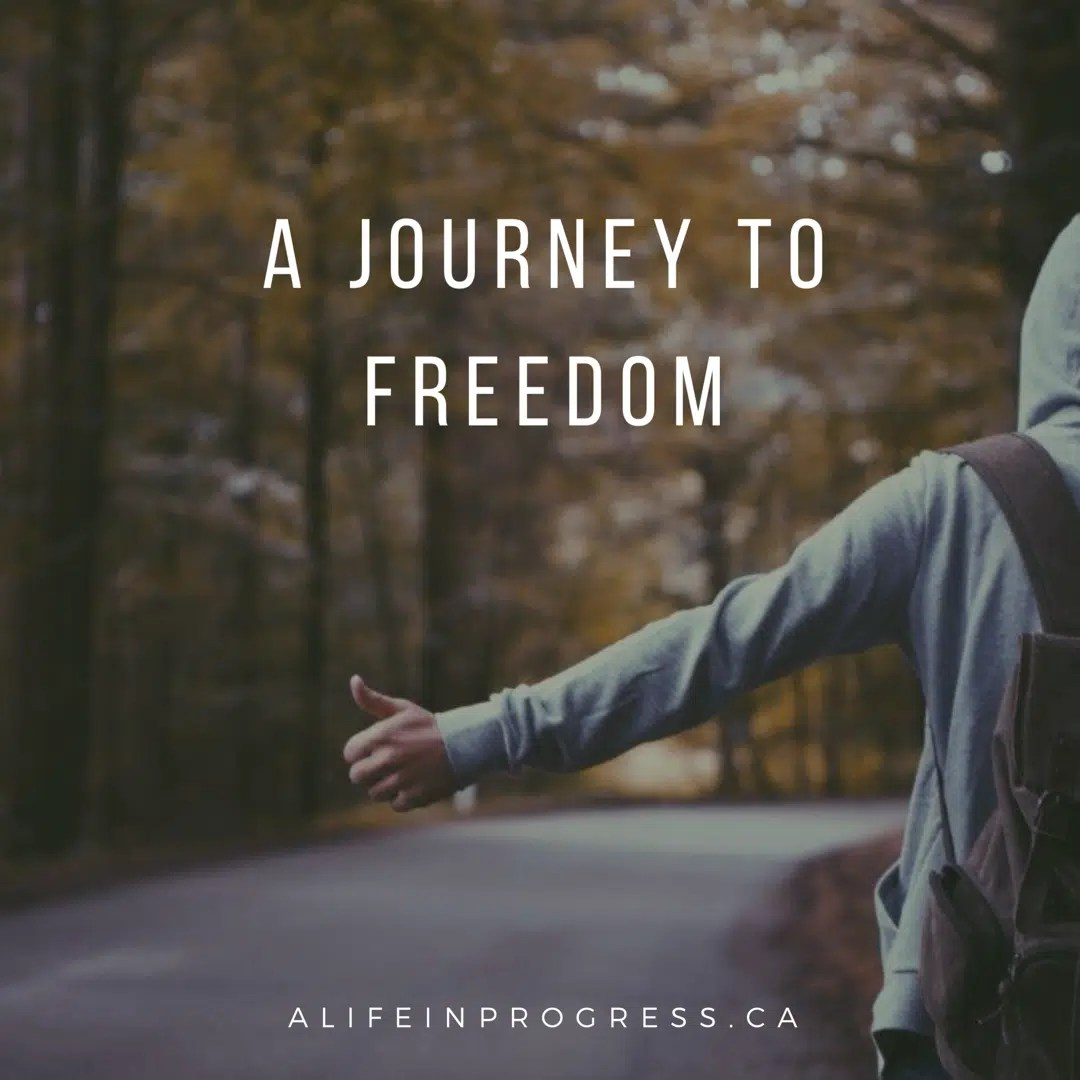 Journey to Freedom Day Act