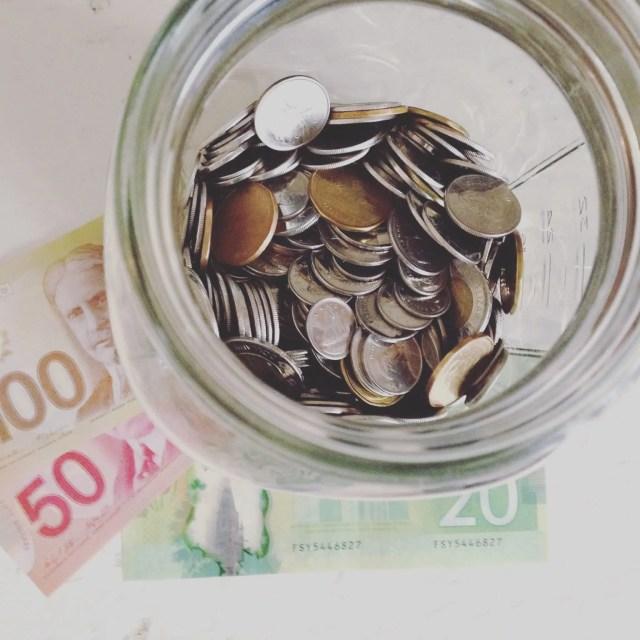 values-based spending