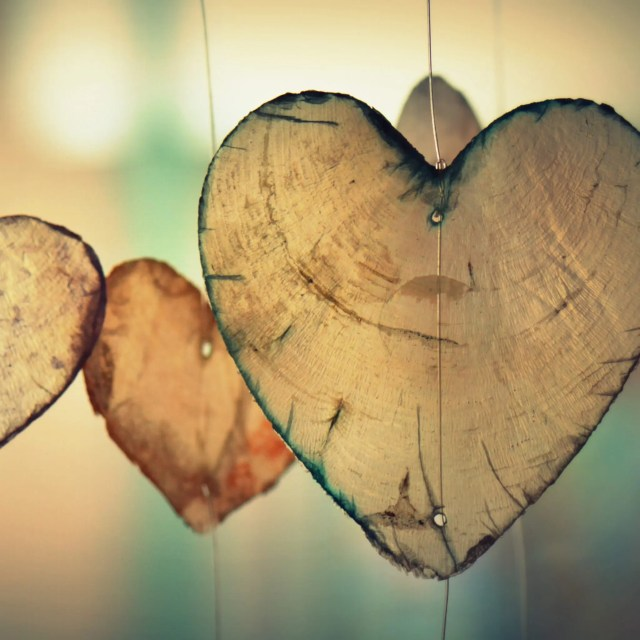 valentines gift of discomfort
