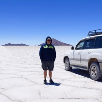 Atacama to Uyuni – Taking the road less travelled.