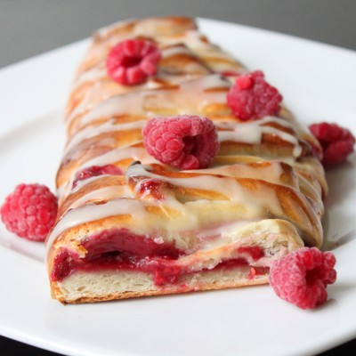 Raspberry Recipes- 4 to try