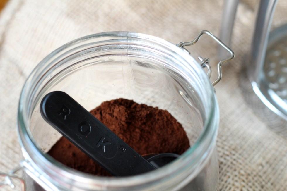 coffeegrinds