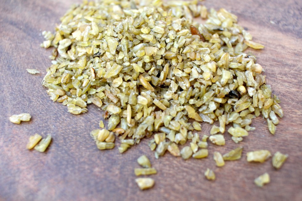how to cook freekeh