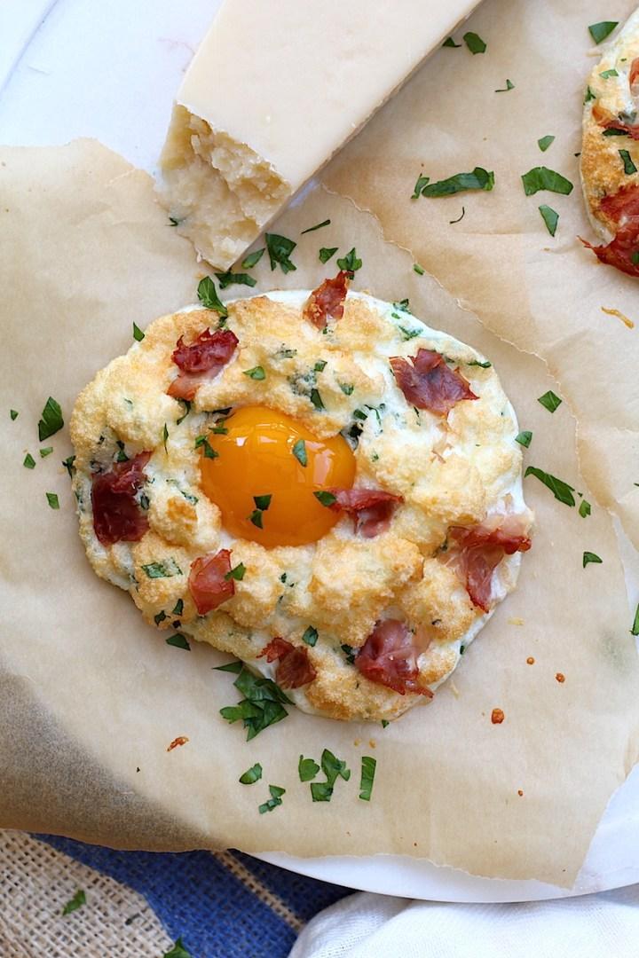 Easy breakfast eggs idea | www.alifeofgeekery.co.uk
