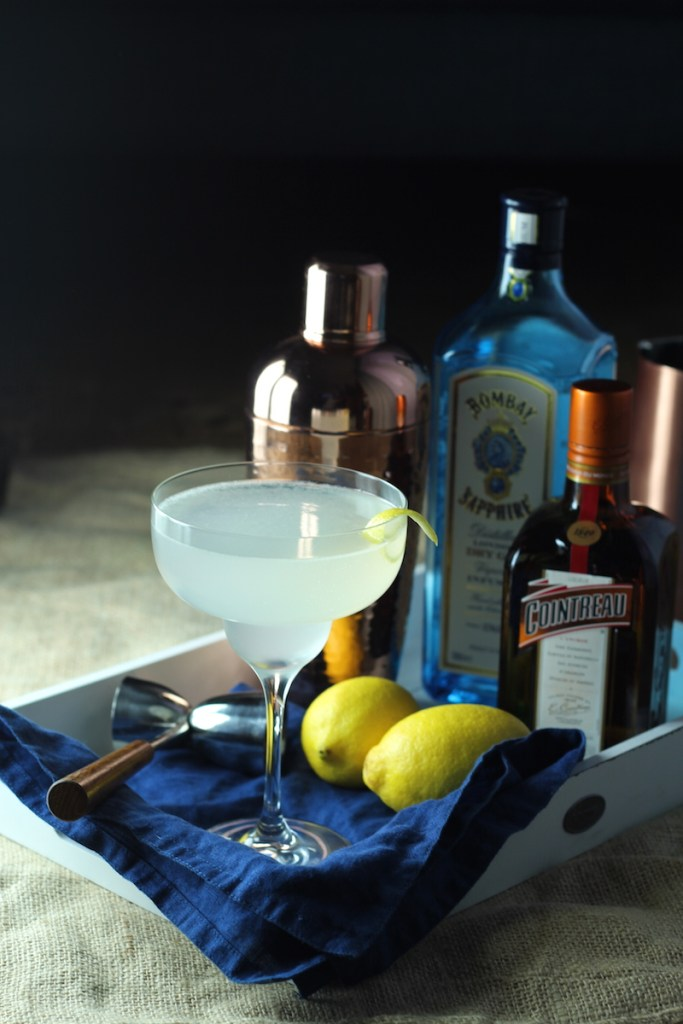 The Daisy Cocktail