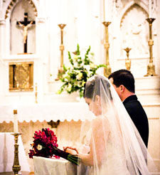 Religious, Inspirational, Heavenly Wedding Wishes & Quotes