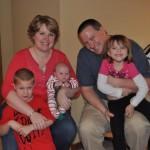 Sarah Witt Family