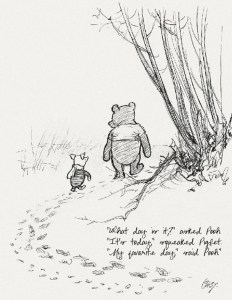 winnie-the-pooh-original-drawing-with-quote