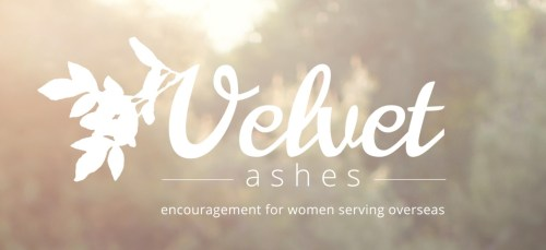 Velvet Ashes Logo