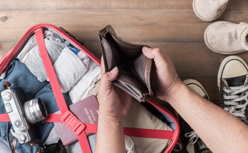 Should Debt Disqualify a Missionary?