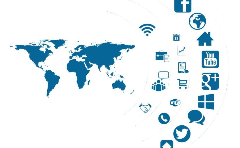 Third Culture Kids and Social Media