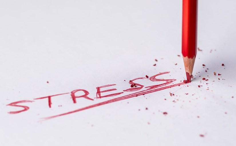 Managing Stress Overseas