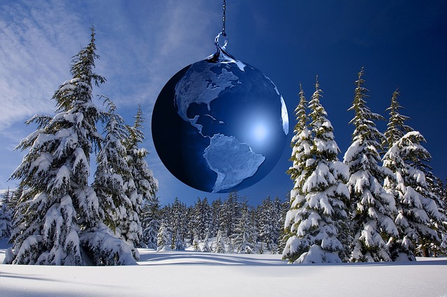 9 Ways to Make the Most of Christmas Abroad