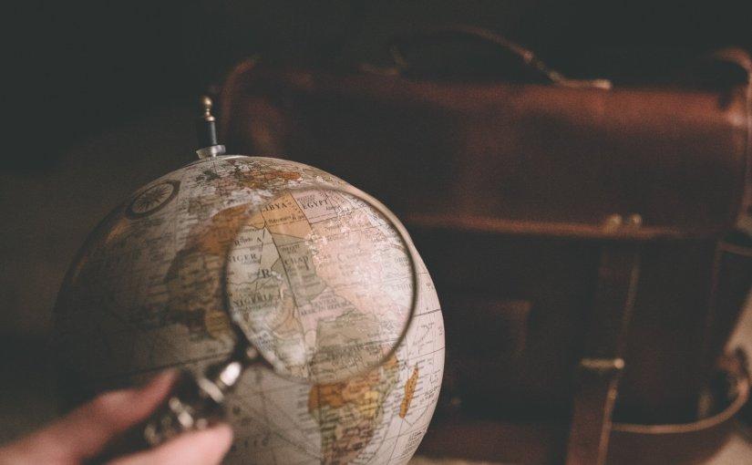 15 Strange Habits I Picked Up Overseas