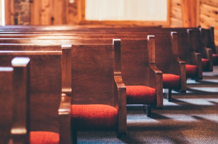 A Lament for the American Church (or how I'm processing my codependent relationship with the church)