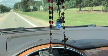 My rosary