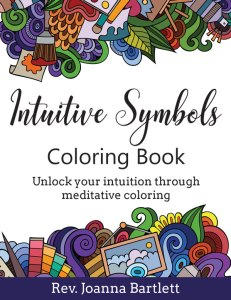 Connect With Your Intuition Through Coloring Meditation