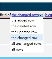 bpms data directives row state updated row vs changed row