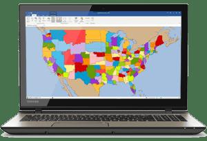AlignMix 2016 on a Laptop