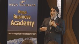 Ali Gülkanat - MegaHoldings - NetworkMarketing Mega Business Academy Mega Business Academy aligulkanat megaholdings networkmarketing 28