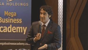 Ali Gülkanat - MegaHoldings - NetworkMarketing Mega Business Academy Mega Business Academy aligulkanat megaholdings networkmarketing 41