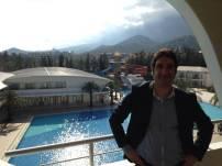 Mega Holdings Antalya Queen Elizabeth Hotel