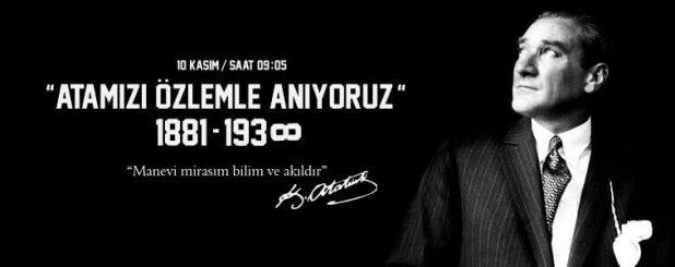 10-kasim-ataturk  Özlem Ve Sevgiyle Aynıyoruz   Mustafa Kemal ATATÜRK 5514182b80399e636c9f654e9b736441