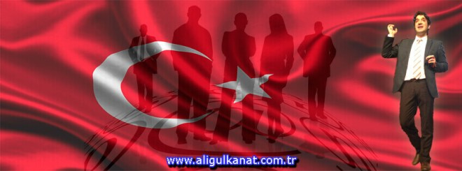 ali gülkanat - kişisel gelişim - nlp - network marketing - telkin - eğitim - milletvekili  Risk Almak Gerek ali gulkanat egitim turk bayragi
