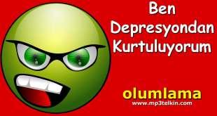 Ben Depresyondan Kurtuluyorum Olumlamalar ben depresyondan kurtuluyorum olumlamalar 1