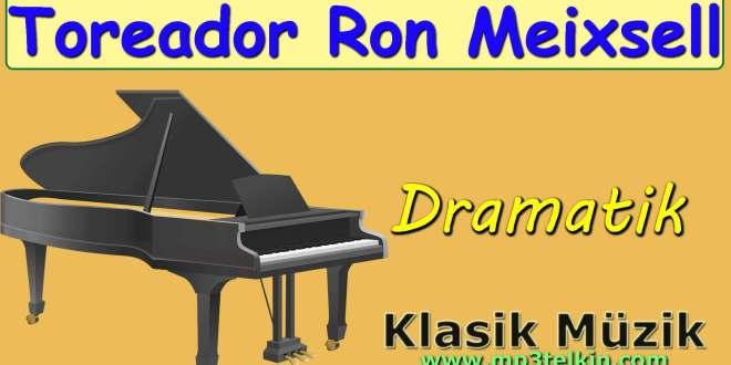 Toreador Ron Meixsell