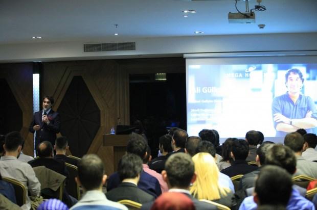 Ali Gülkanat | Kişisel Gelişim | NLP | Access Bars