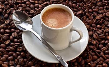 El café y sus recetas