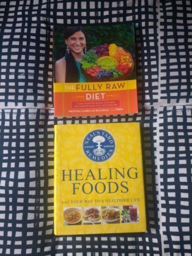dieta crudivegana