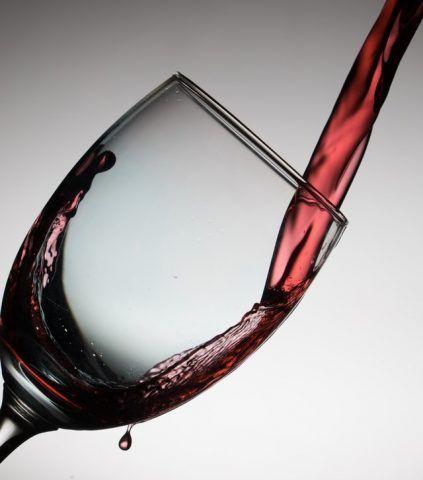 vino tinto antinflamatorio