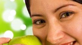 Los hábitos alimenticios saludables son necesarios para tu bienestar