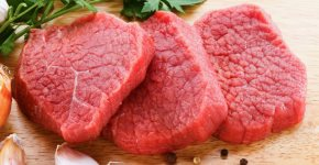carnes saludables