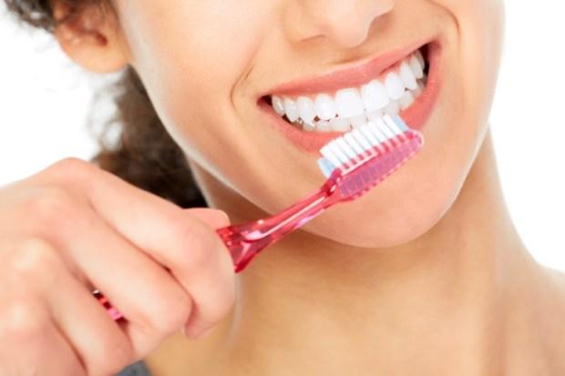 el cuidado de la boca, una cuestión de salud