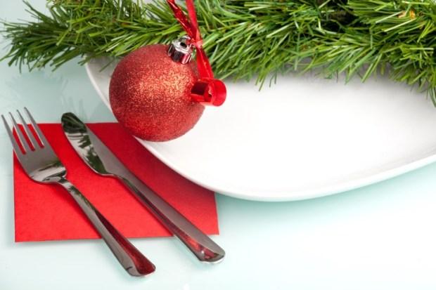 6 consejos para cuidarse en Navidad
