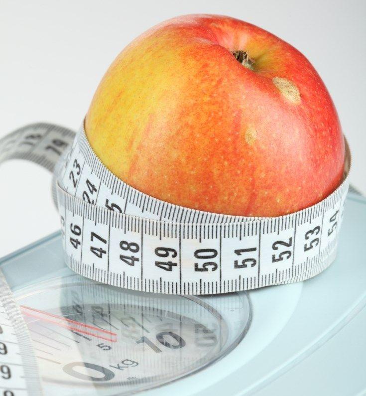 Dieta 700 calorias cuantos kilos