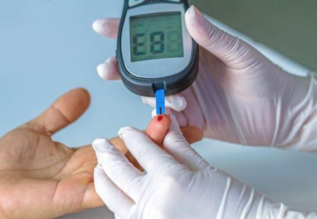 reacciones repentinas graves de diabetes